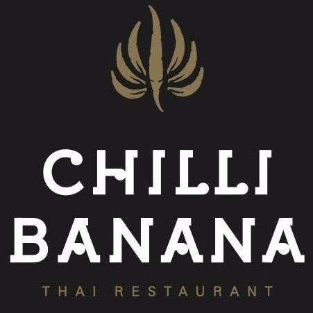 Chilli Banana Thai Restaurant Wilmslow Logo