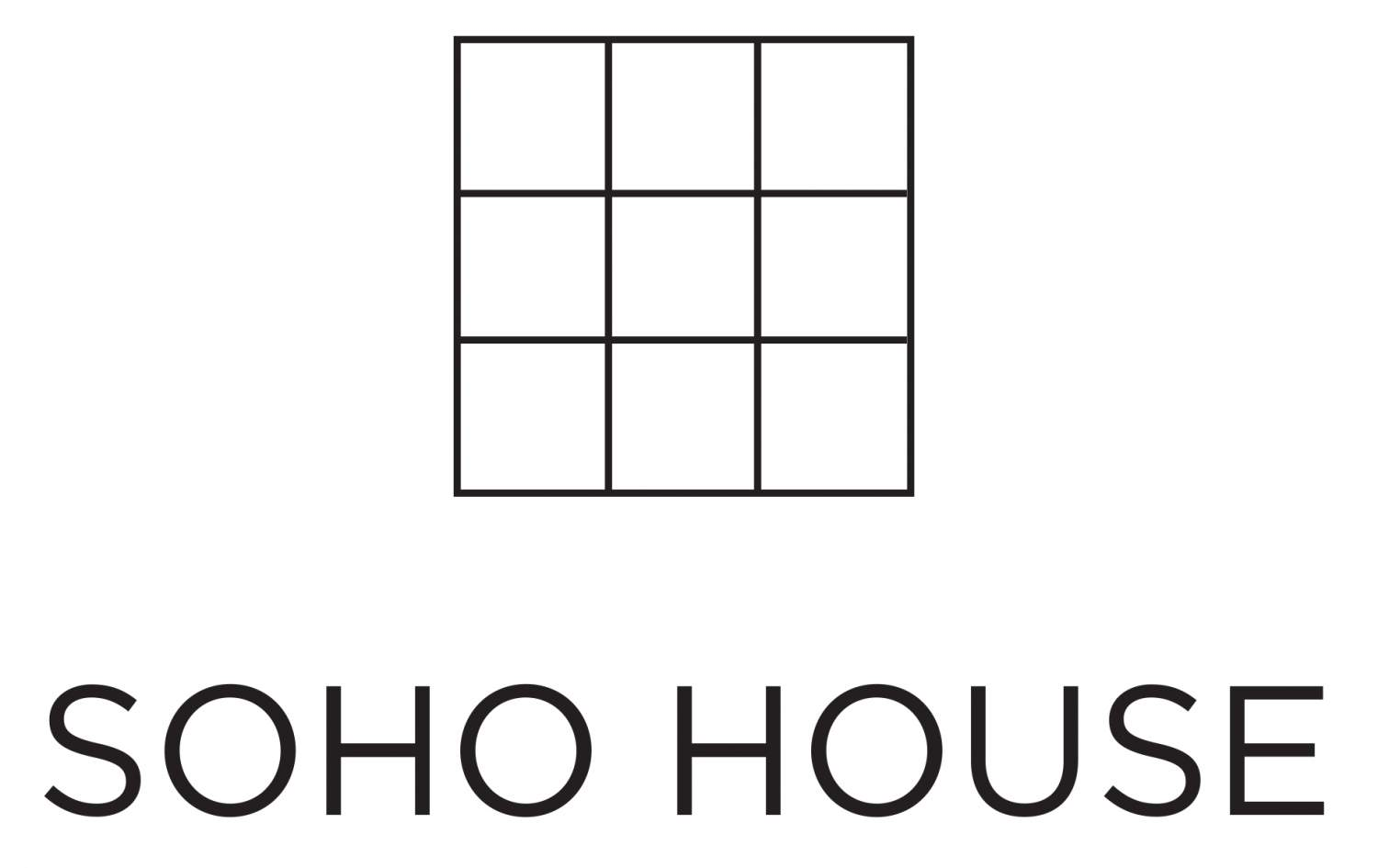 Soho House And Co Logo