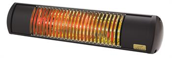 Tansun Bahama Single Low Glare Infrared Quartz Heater