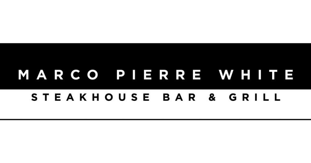 Marco Pierre White Steakhouse Bar And Grill Logo
