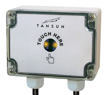 Tansun Time Lag Switch For Infrared Heaters
