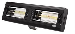 Apollo – Infrared Quartz Space Heater