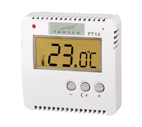 Tansun Digital Thermostat